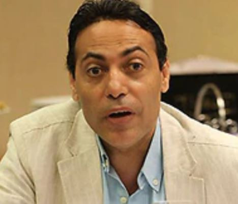 Egyptian TV host,?Mohamed al-Gheiti??jailed for interviewing a gay man