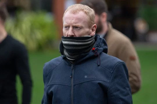 Ex-convict who kidnapped boy, 14, is spared jail because victim was