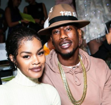Teyana Taylor reveals what she will do if Iman Shumpert cheats on her