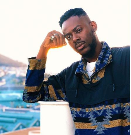 Photos from Simi and Adekunle Gold