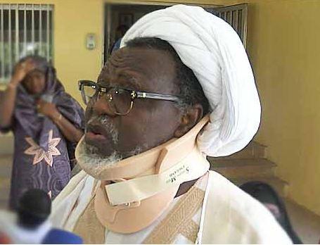 Court adjourns?Sheikh Ibrahim El-Zakzaky