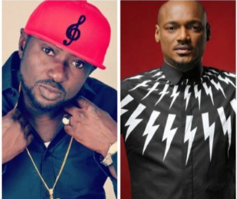 Only Blackface can explain the beef he has with me – 2Face Idibia