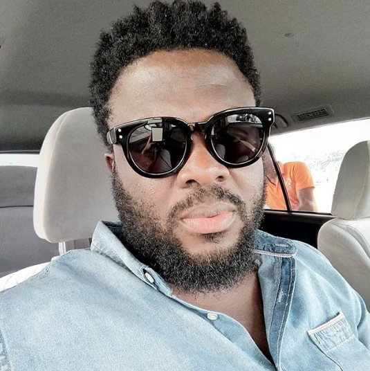 """Just when I thought my life is about to end cos of too much heavy heart"" Aremu Afolayan hints at being depressed and suicidal"