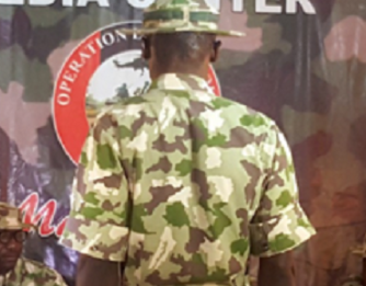 Dismissed soldier to die by hanging for killing girlfriend in Plateau