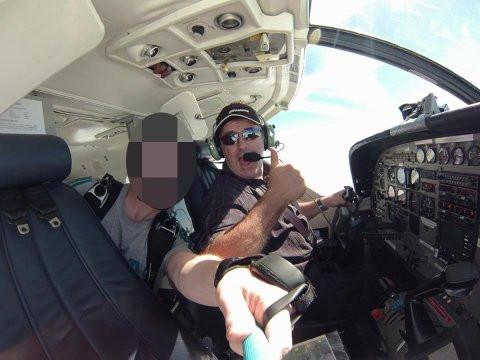 Pilot of missing plane carrying Emiliano Sala