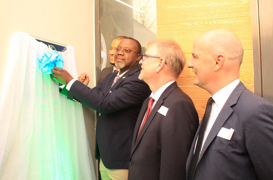 Bayer strengthens presence in Nigeria with inauguration of new head office in Lagos