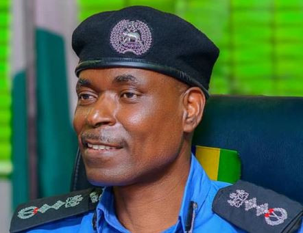 Police IG,?Mohammed?Adamu?calls for voluntary surrender of weapons and places embargo on the issuance of new arm licences