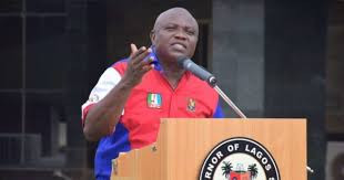 Read all that Lagos state House of Assembly members said about Ambode during plenary as they threaten to impeach him