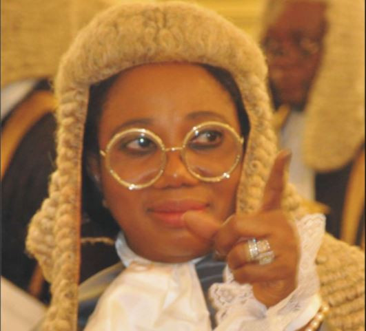 Lagos State Chief Judge warns magistrates?to disregard all forms of?external interference