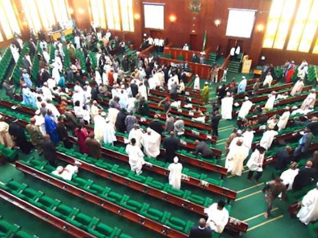 Breaking:?House of Representatives approves N30,000 as the National Minimum Wage?for workers in the country