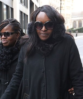 Disgraced former MP Fiona Onasanya has been jailed for three months for repeatedly lying to police to dodge a speeding ticket