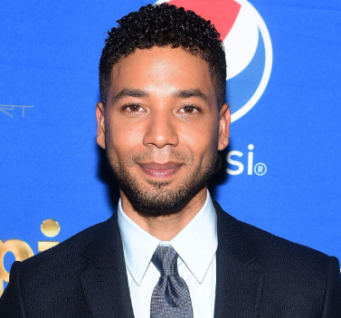 Empire star Jussie Smollett lands in hospital after he
