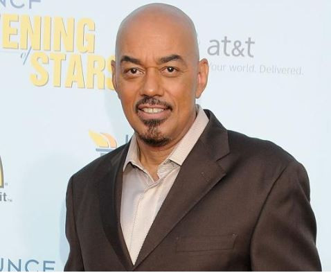 Grammy award winning R&B star, James Ingram dies?at 66