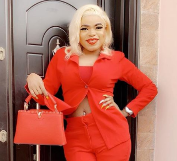 Bobrisky has something to say about the Jussie Smollett attack
