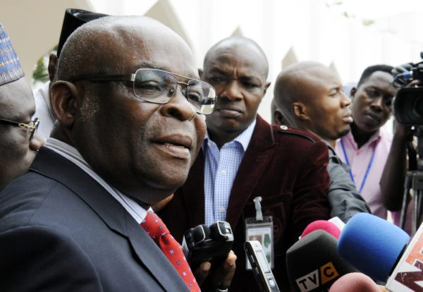 Court of Appeal dismisses motion filed by Onnoghen, says he must face trial