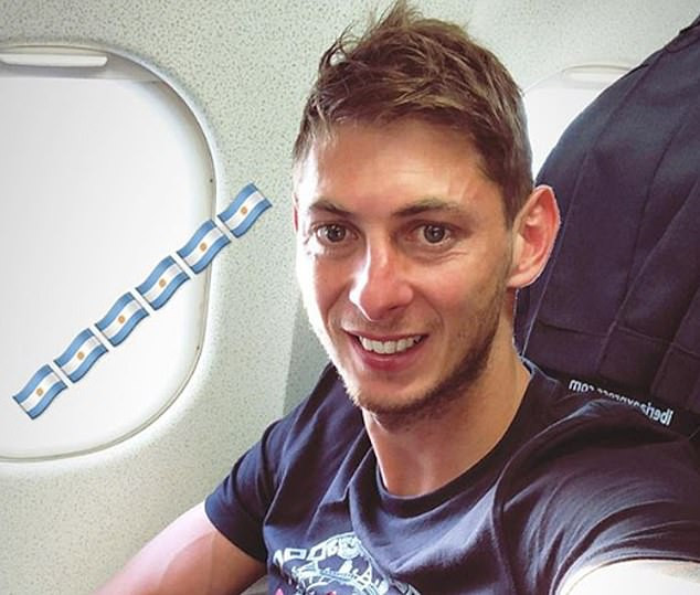 Two seat cushions likely to be from the missing plane carrying Emiliano Sala are found washed up on a beach in France