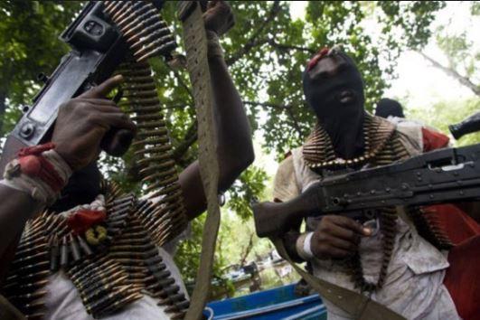 Unknown gunmen kidnap chief press secretary to Taraba State?Governor