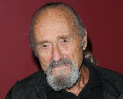 Veteran hollywood actor, Dick Miller best known for his role in