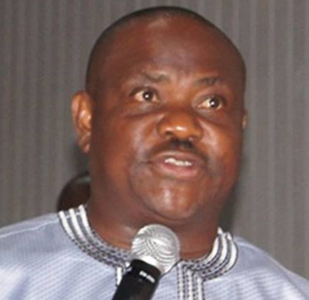 FG plans to shutdown internet access to rig the 2019 election- Gov Wike alleges