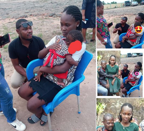 Update: 15-year-old nursing mother married off to man with down syndrome in Anambra has been returned to her parents