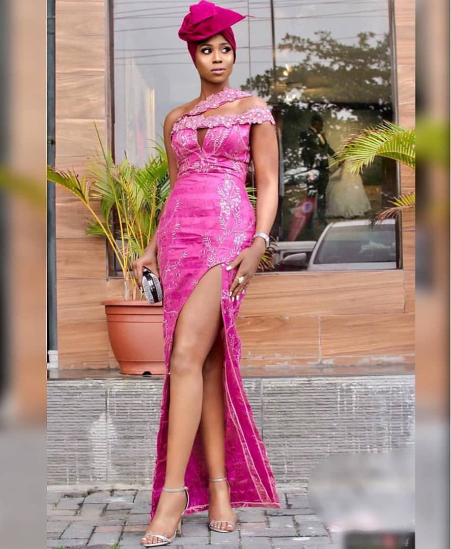 Photos from media personality, Shade Ladipo