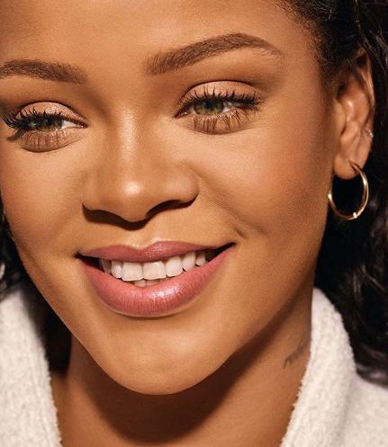 Rihanna reveals she didn