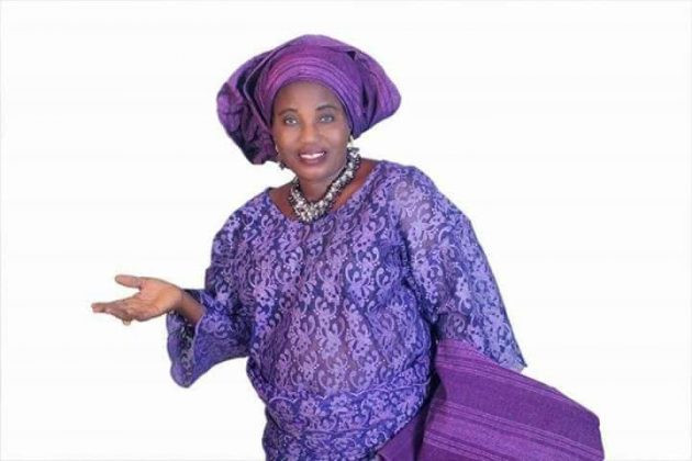 "Veteran?Yoruba actress,?Funmilayo?""Ijewuru"" Ogunsola?dies of heart attack in Ibadan"