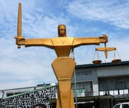 Court?remands man in prison for allegedly stabbing another man to death?over his refusal to accept Islam