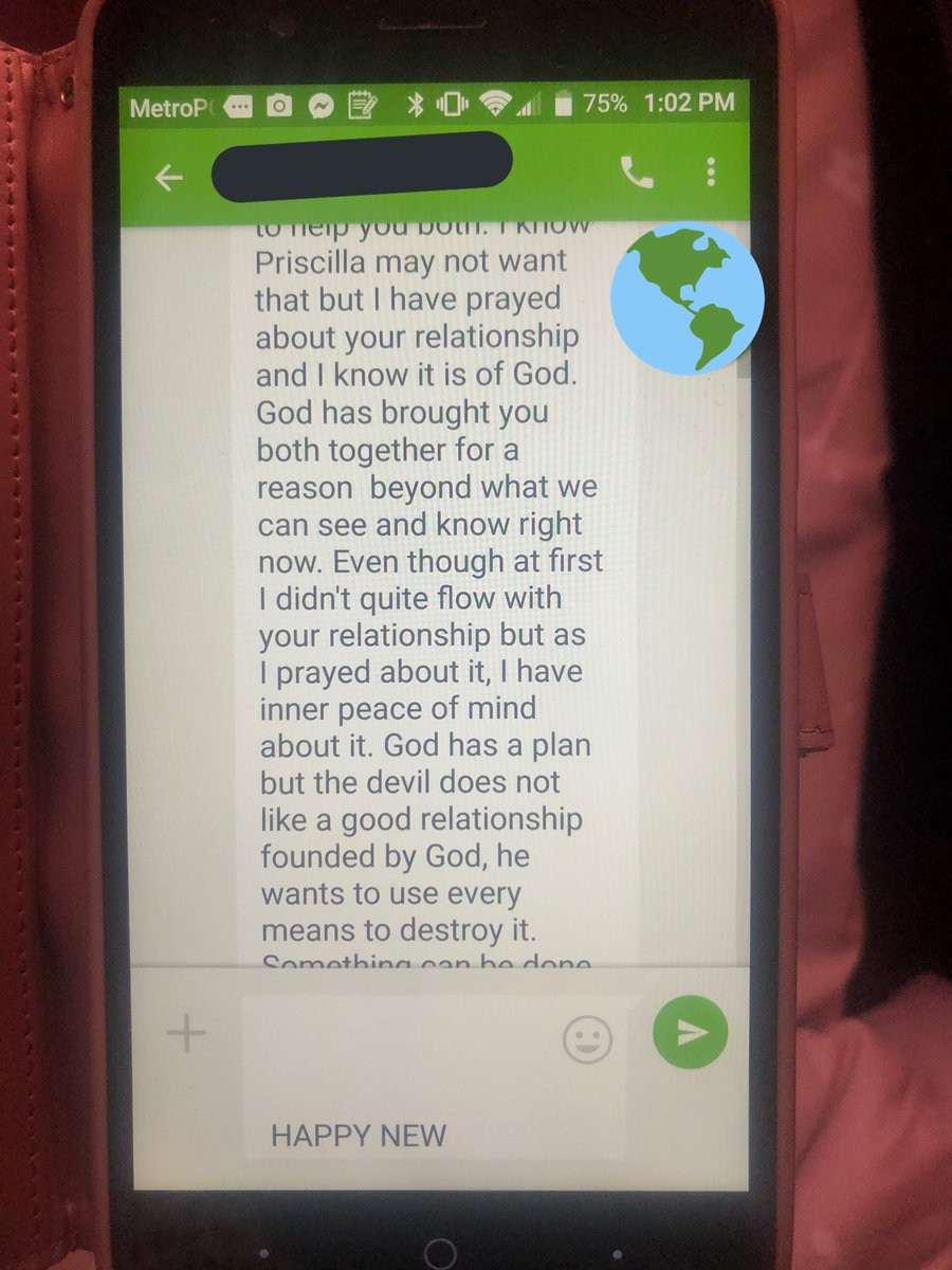 Twitter stories: Nigerian lady shares shocking story of how her father disowned her because she called off her abusive relationship