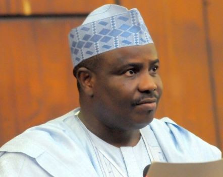 Sokoto State governor, Aminu?Tambuwal sacks Information commissioner for defecting to APC
