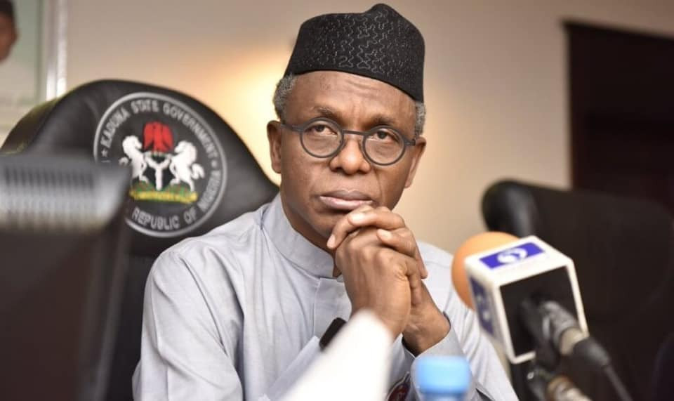 PDP threatens to pull out of Peace accord following Governor El-Rufai