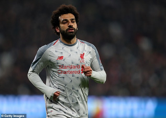 African best player Mohamed Salah becomes the latest footballer to suffer racist abuse after West Ham fan called him