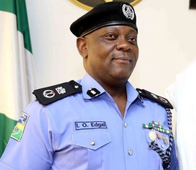 Lagos State gets new Police Commissioner as Imohimi Edgal bows out