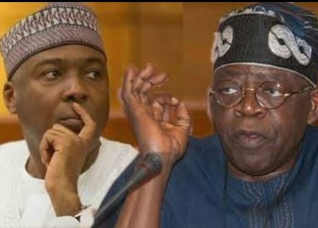 Saraki reacts as Tinubu Ex-CSO, Kayode Egbetokun is deployed to Kwara State as Police Commissioner?