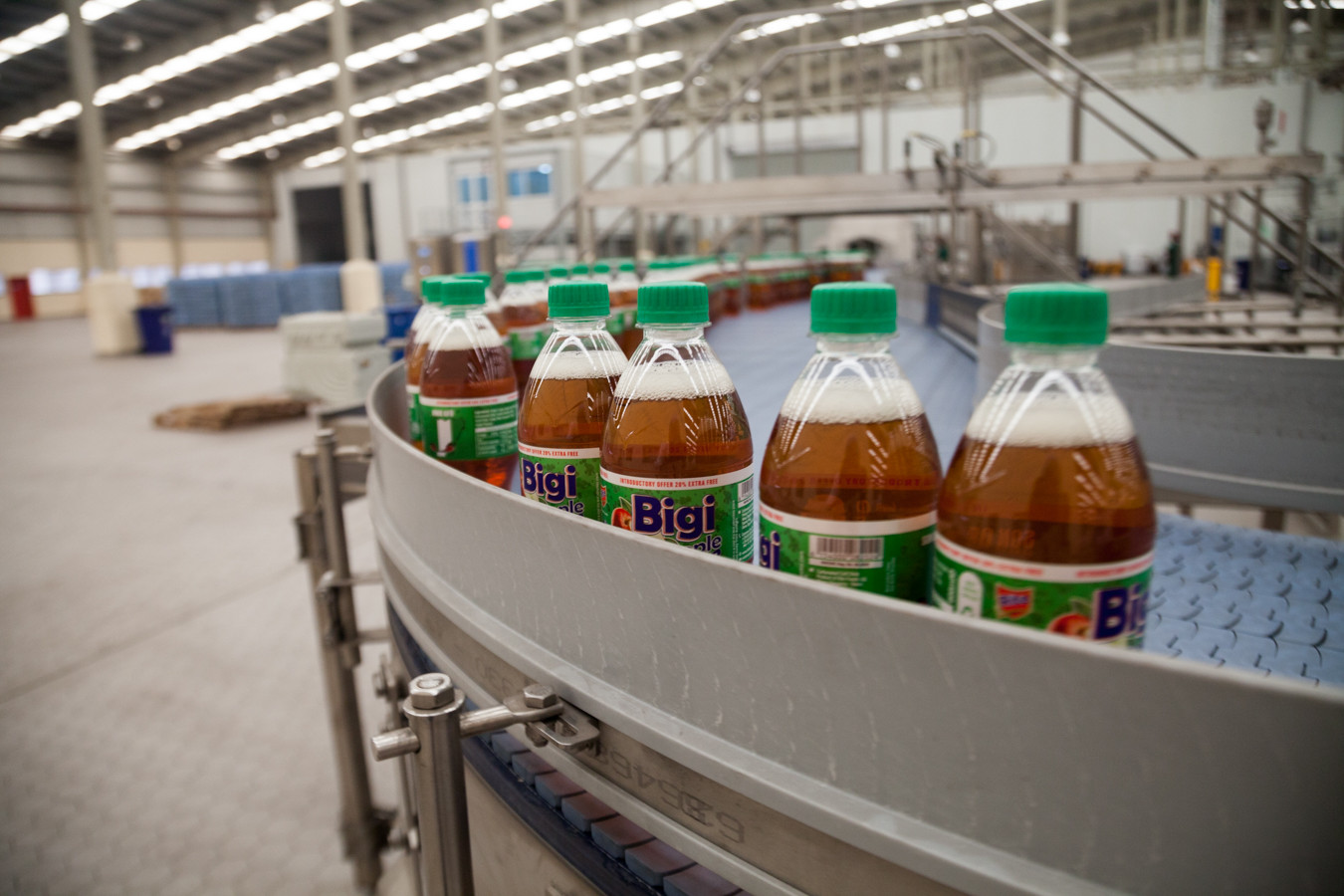 BBC focus on Rite Foods: The Challenge of Creating Successful Nigerian Products