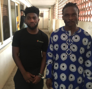 Outrage as Twitter users accuse Lagos police of allegedly freeing young men who drugged and raped a lady then filmed it