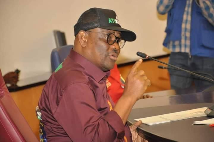 Sanction El-Rufai for his body bag comment- Gov Wike tells International community