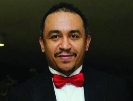 Daddy Freeze Blames Pastors As Intagram Deletes His Account Account
