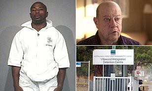Nigerian drug importer fighting deportation in Sydney cons US pensioner out of $400k before convincing him to import 2.5kg of cocaine into Australia