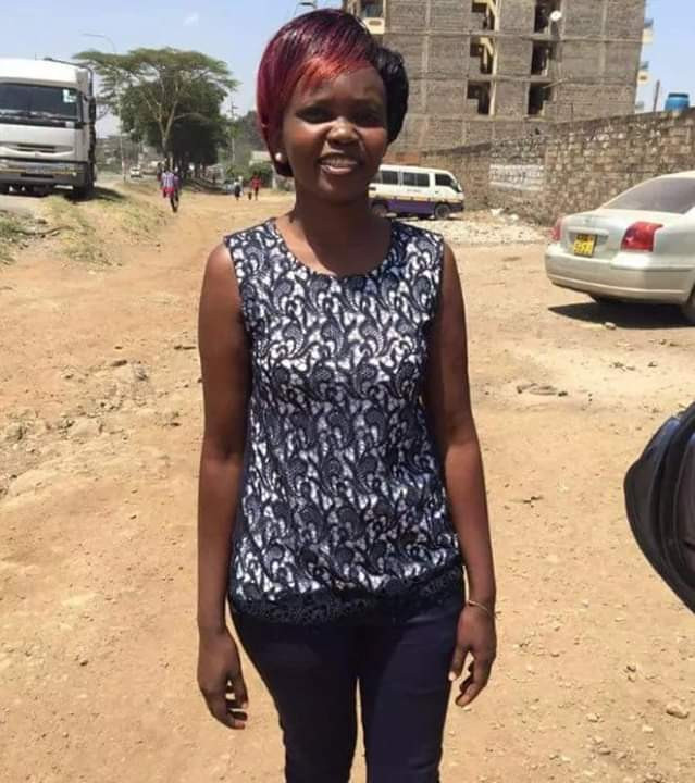 Body of missing Kenyan Human Rights activist found in mortuary