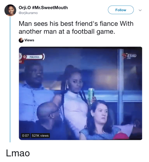 South African Woman In Viral Video Slams Cheating Accusation And Explains What Really Happened At The Football Game