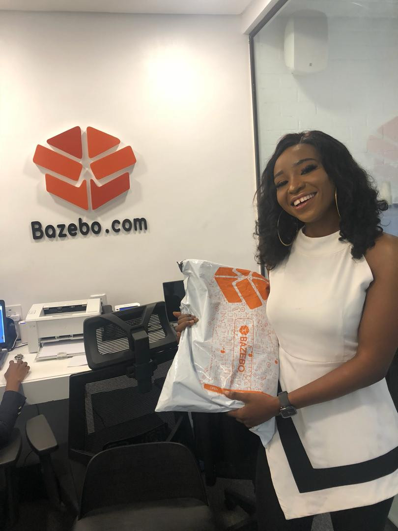 How I Shopped Various U.S Online Stores Including Zara, FashionNova Etc And Got My Items Delivered With Free Shipping In 7 Days On Bazebo