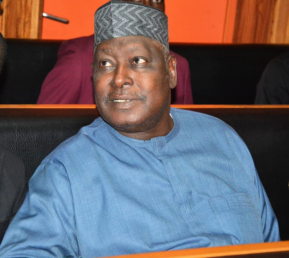 Babachir Lawal, Court grants former SGF Babachir Lawal N50m bail
