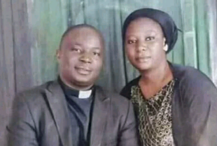 Update: Killers of Kaduna Anglican priest demand ?10 million for release of his family