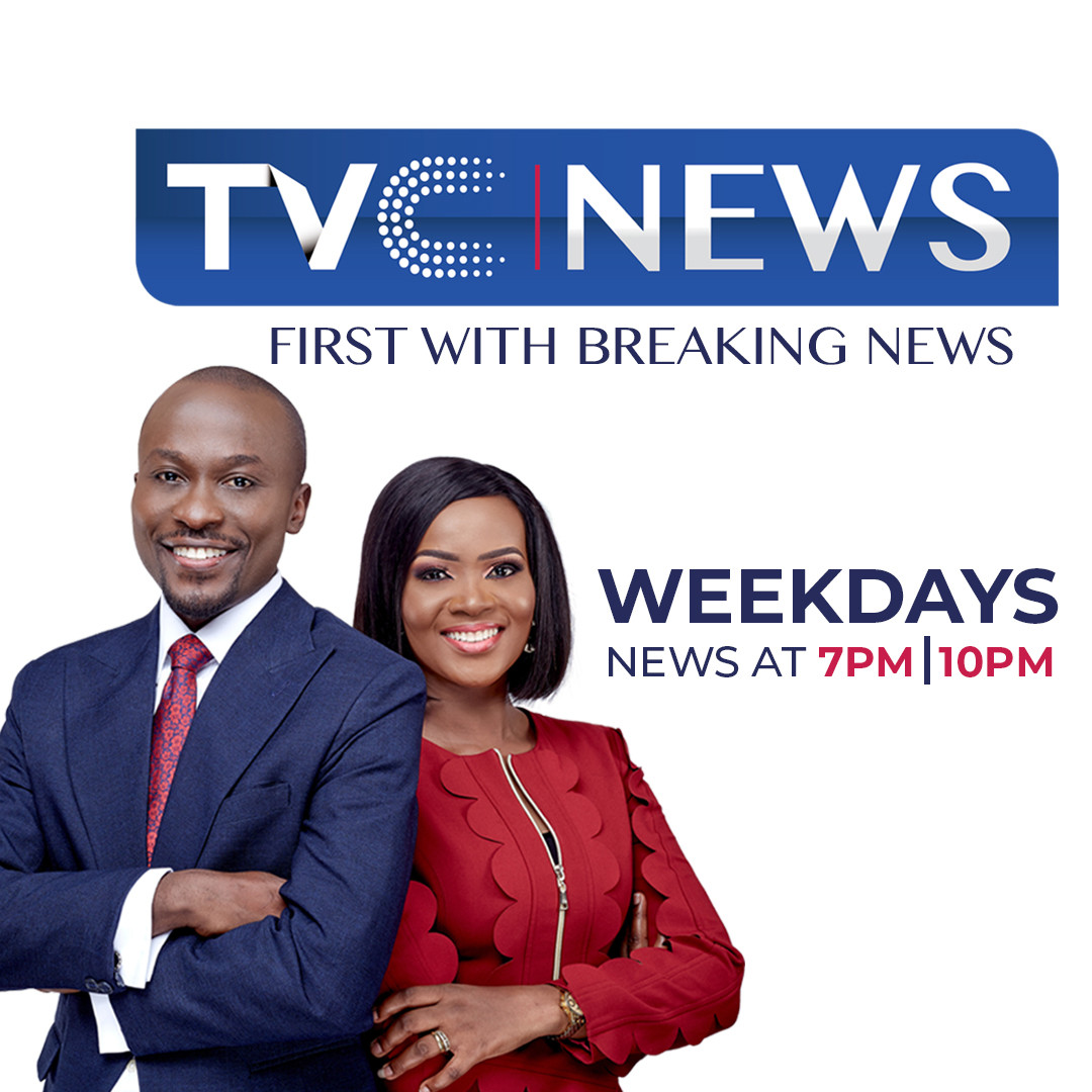 TVC News Unveils New Studio And Facilities To Become First With Breaking News.