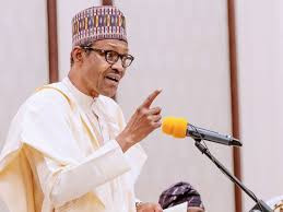 Elections: Nobody can unseat me- President Buhari tells CNN