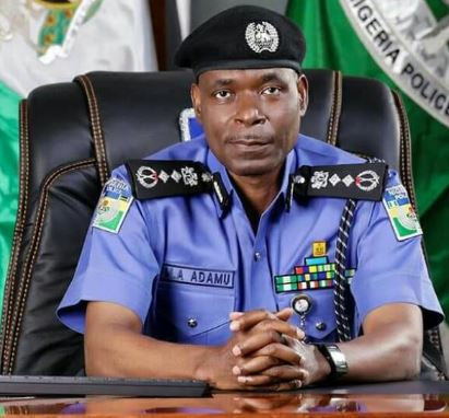 #NigeriaDecides: IGP orders restriction of vehicular movement on election day