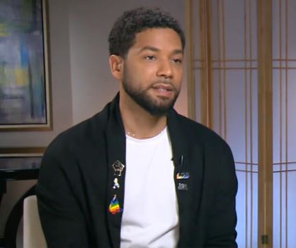 Chicago police arrest two Nigerian brothers as suspects�involved in Jussie Smollett's homophobic attack (Photos)