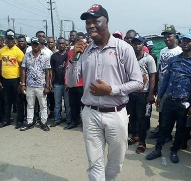 Delta state governor, Ifeanyi Okowa's aide shot dead (Photo)