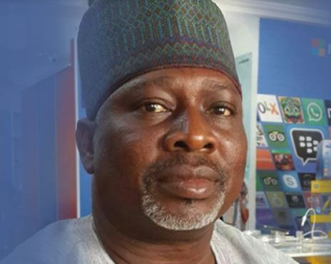 My life is in danger -?Kogi deputy governor,?Simon Achuba cries out